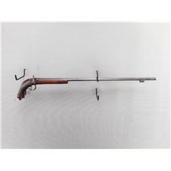 T MORSE , MODEL: SINGLE SHOT  , CALIBER: 28GA PERC