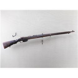 STEYR  , MODEL: M98  , CALIBER: 8X 56R