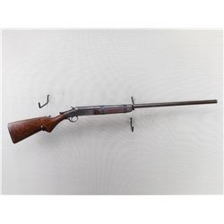 IVER JOHNSON  , MODEL: CHAMPION  , CALIBER: 12GA X 3""
