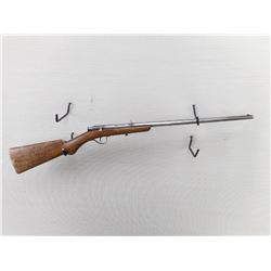 PIEPER , MODEL: SINGLE SHOT  , CALIBER: 22 LR