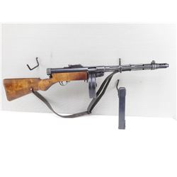 FINNISH SUOMI M31 9MM SMG
