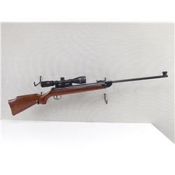 DIANA MODEL 34, .177 CAL PELLET RIFLE