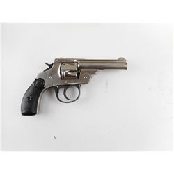 IVER JOHNSON  , MODEL: TOP BREAK  , CALIBER: 32 S&W