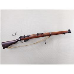 WWI ERA, LEE ENFIELD , MODEL: NOI MKIII, CALIBER: 303 BR