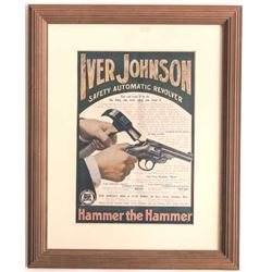 SUMLS-86 IVER JOHNSON ADVERISER