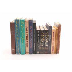 19IB-45 COLT BOOK LOT