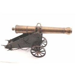 19LL-13 FRENCH MINIATURE CANNON