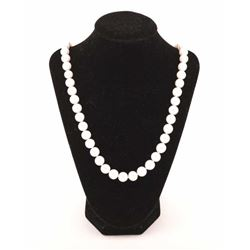 19RPS-5 PEARL NECKLACE