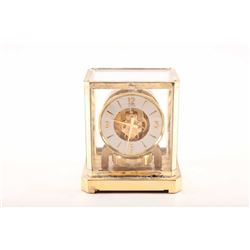 19KC-23 LE COULTRE CLOCK