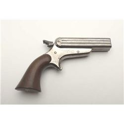 19IN-24 SHARPS DERRINGER
