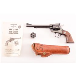 19IB-63 RUGER NEW MDL