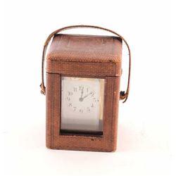 19KC-27 CARRIAGE CLOCK
