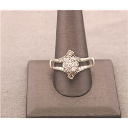 19RPS-1 DIAMOND RING
