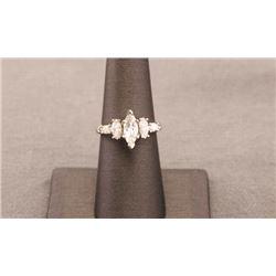 19RPS-27 DIAMOND RING