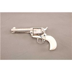 19KK-23 COLT BIRDS HEAD ENGRAVED