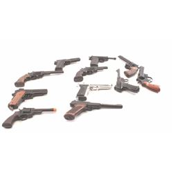 19KE-515 BB & PELLET GUN LOT