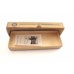 19KC-312 S&W GOLD BOX