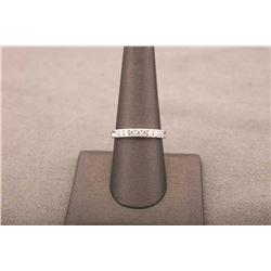 19RPS-14 DIAMOND BAND