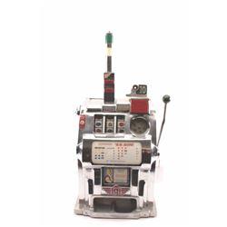 19JS-4 PACE STAR SLOT MACHINE