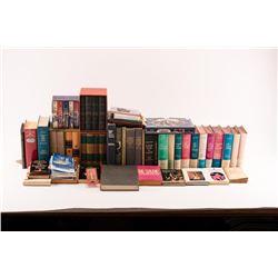 19KC-100 BOOK LOT