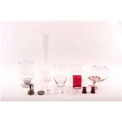 19KC-105 GLASS LOT