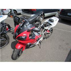 1999 Yamaha Motor Corp. YZF-R1