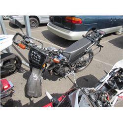 2005 Yamaha Motor Corp. XT225