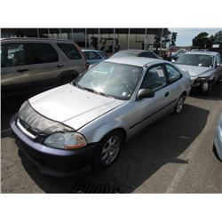 1996 Honda Civic