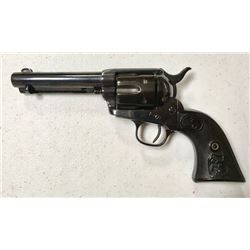 Colt Single Action Army Revolver Cal 44-40