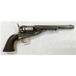 Colt 1861 Navy Conversion Revolver