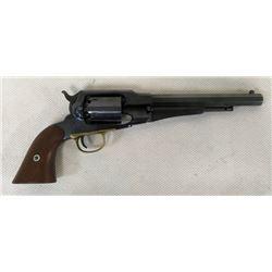 Remington Model 1858 Percussion Revolver