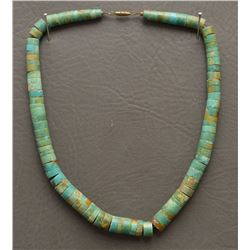 PUEBLO INDIAN CHOKER