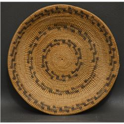 WASHOE INDIAN BASKETRY BOWL