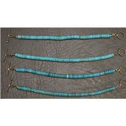 PUEBLO INDIAN BRACELETS