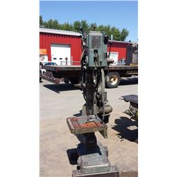 Solberga Gear Head Press Drill (made in Sweden)
