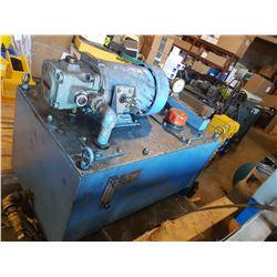 Hydraulic Unit Unimotor