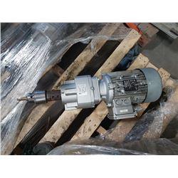 NORD Drill Head 575v