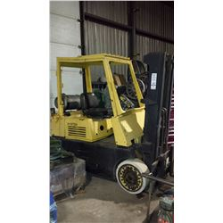 Forklift hyster 3000lbs