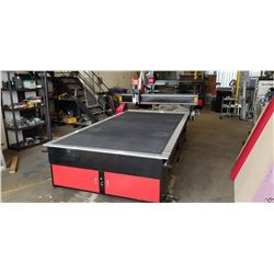 CNC PLASMA TABLE 5' x 10' (read description)