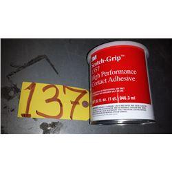 3M Scotch-Grip 1357 High Performance Contact Adhesive