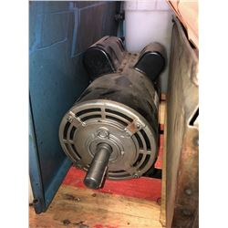 5hp motor for compressor