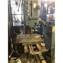 Geared head Drill Press with X - Y table