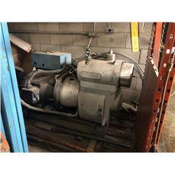 30 hp Screw compressor