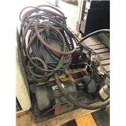 Vacuum pump 1 hp 1/2