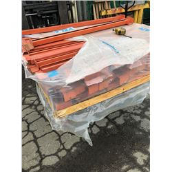 Safety bars for Ready Rack