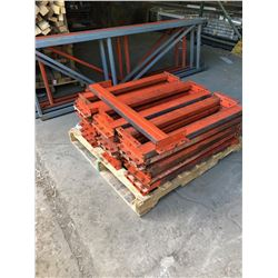 Ready Rack  side beams (only)