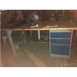 Workbench (no grinder)