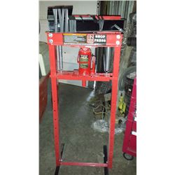Shop Press 12 ton