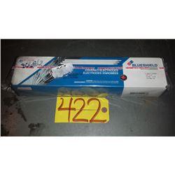 "Blueshield Air Liquide LA  Excelarc 18  1/8""x14"" Covered Electrodes Blu-32972308"
