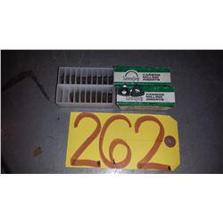 Lovejoy Carbide milling inserts CTPCH 43-32 GR LTC 14